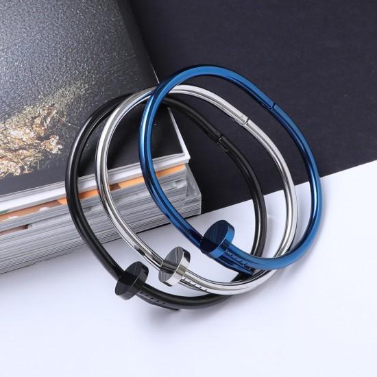 Full Steel Bracelet 7151