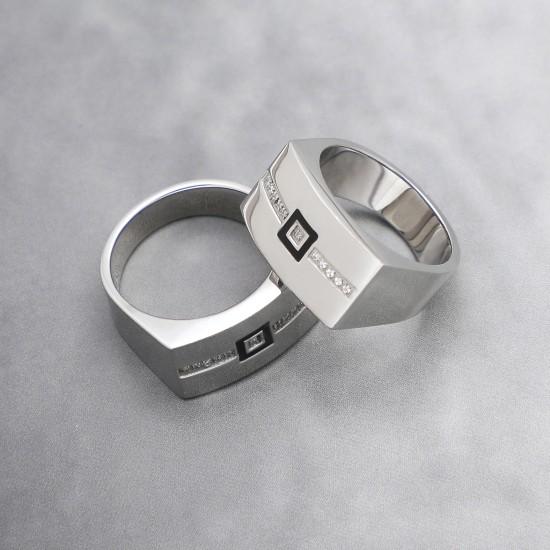 Steel Ring 3550
