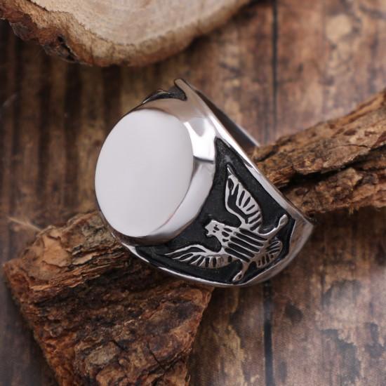 Steel Ring 3551