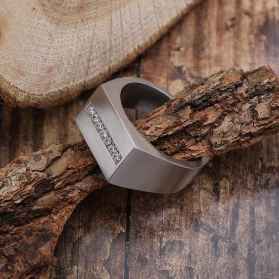 Steel Ring 3558