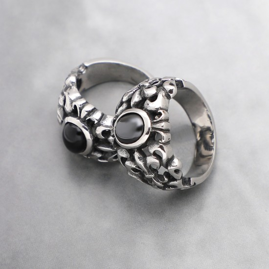 Steel Ring 3560