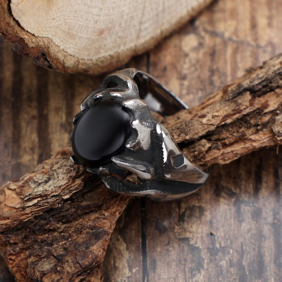 Steel Ring 3562