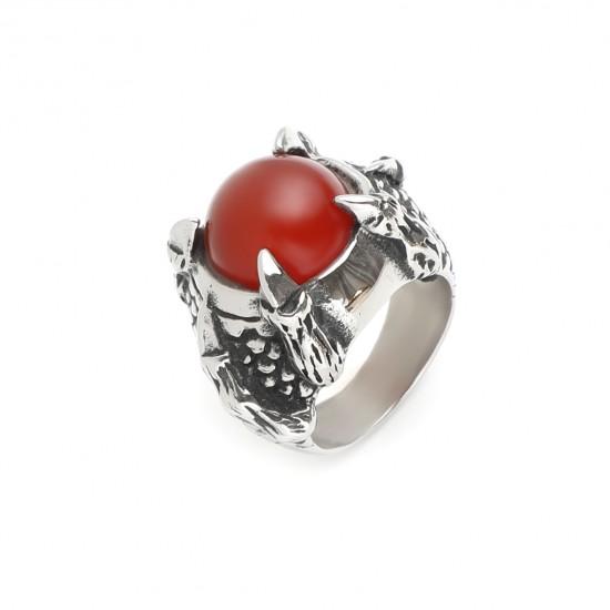 Steel Ring 3564