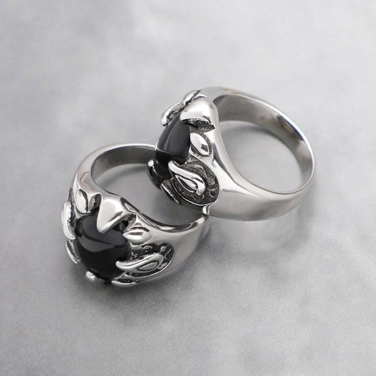 Steel Ring 3565
