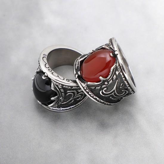 Steel Ring 3566