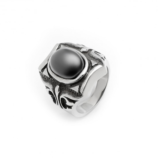 Steel Ring 3567