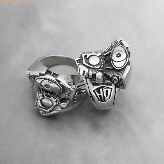 Steel Ring 3568