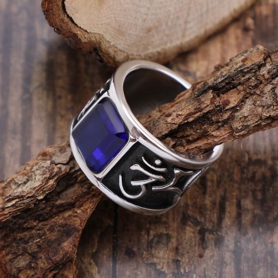 Steel Ring 3569