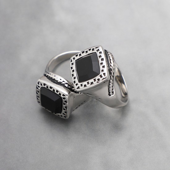 Steel Ring 3571