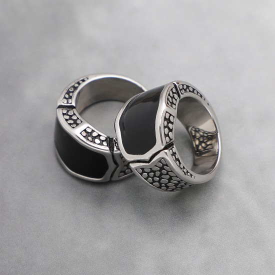 Steel Ring 3572
