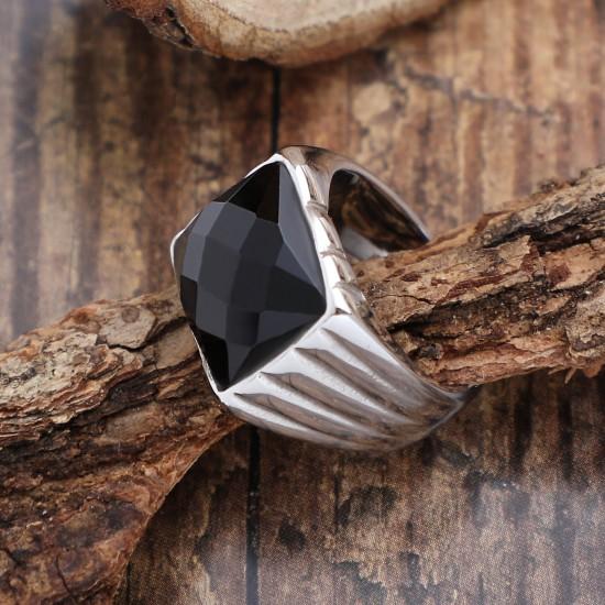 Steel Ring 3573