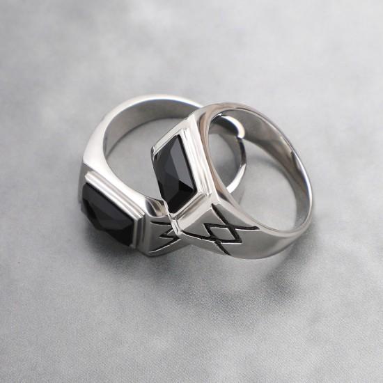 Steel Ring 3575