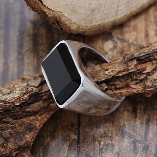Steel Ring 3576