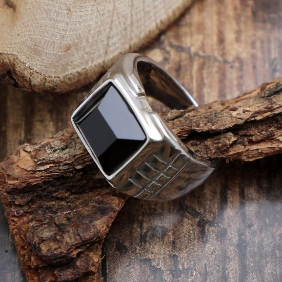 Steel Ring 3577