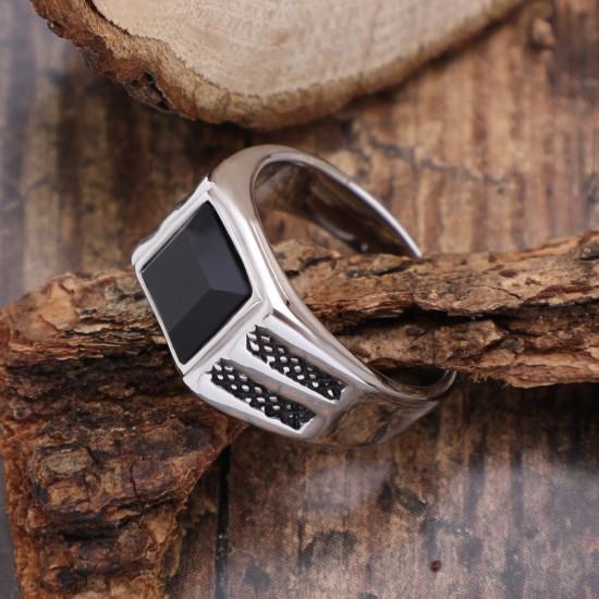 Steel Ring 3580