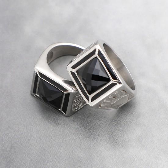 Steel Ring 3581