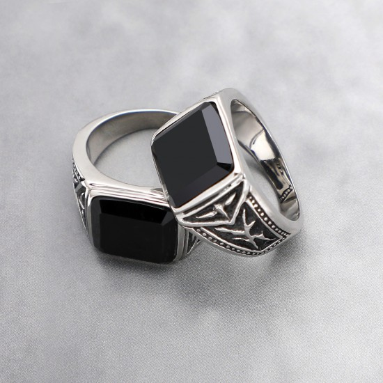Steel Ring 3583