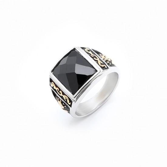 Steel Ring 3584