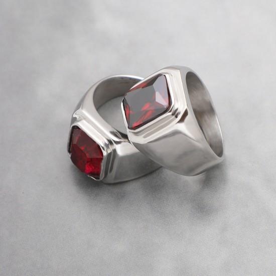 Steel Ring 3586