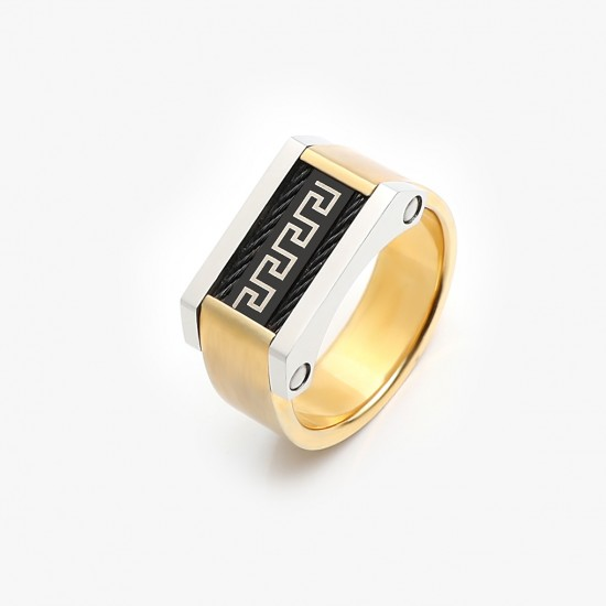 Steel Ring 3589