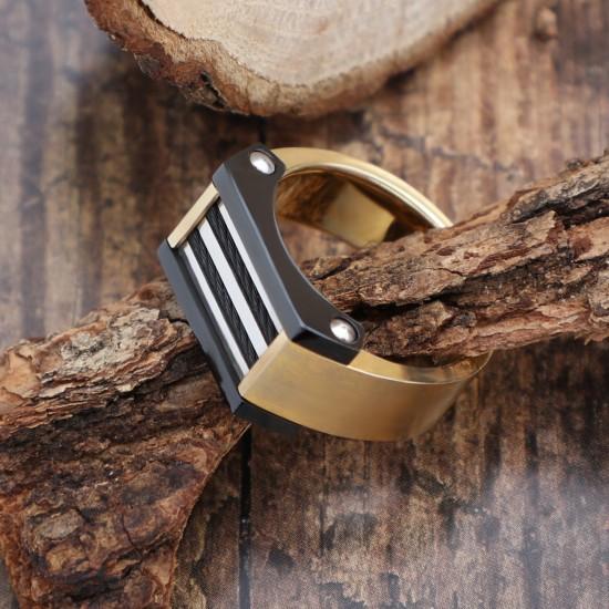 Steel Ring 3590