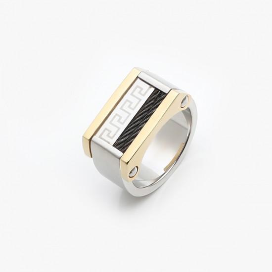 Steel Ring 3592