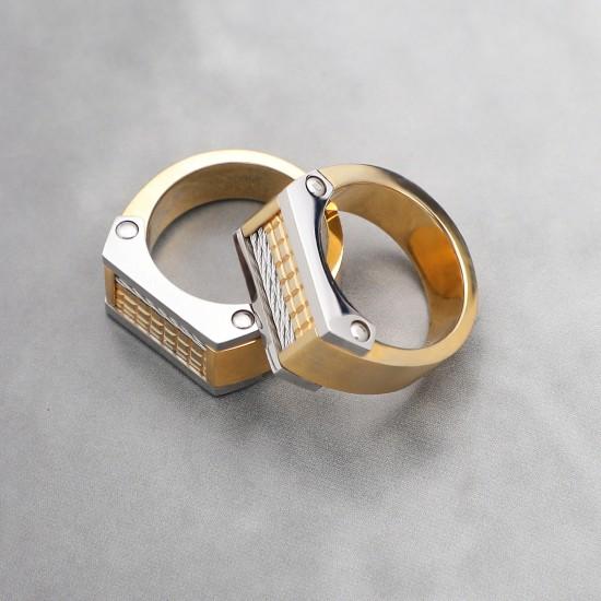 Steel Ring 3593
