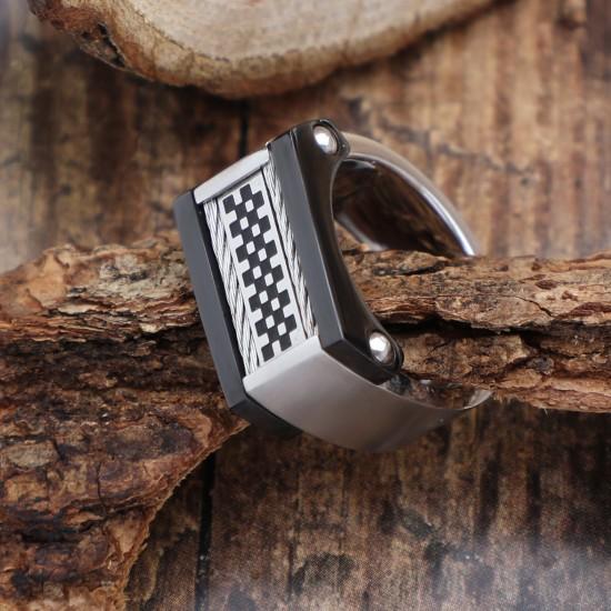 Steel Ring 3594