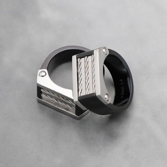 Steel Ring 3595