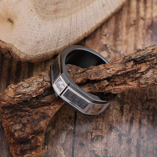 Steel Ring 3596