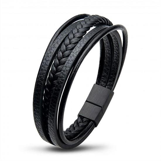 Strap Steel Bracelet 8305