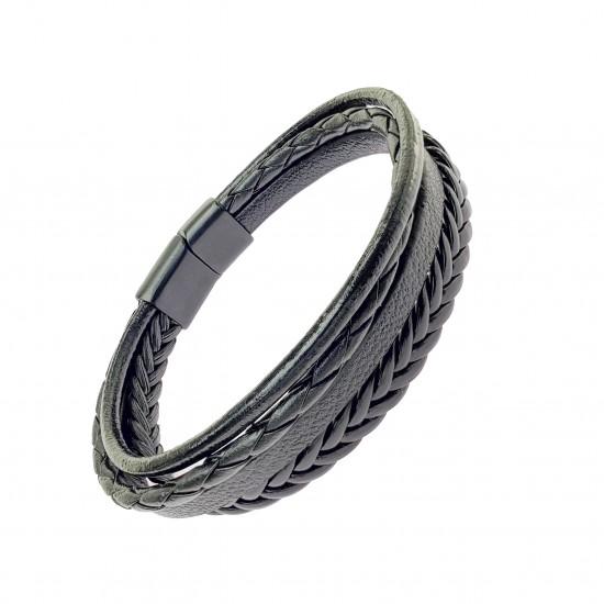 Strap Steel Bracelet 9389