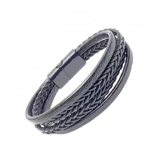 Strap Steel Bracelet 9391