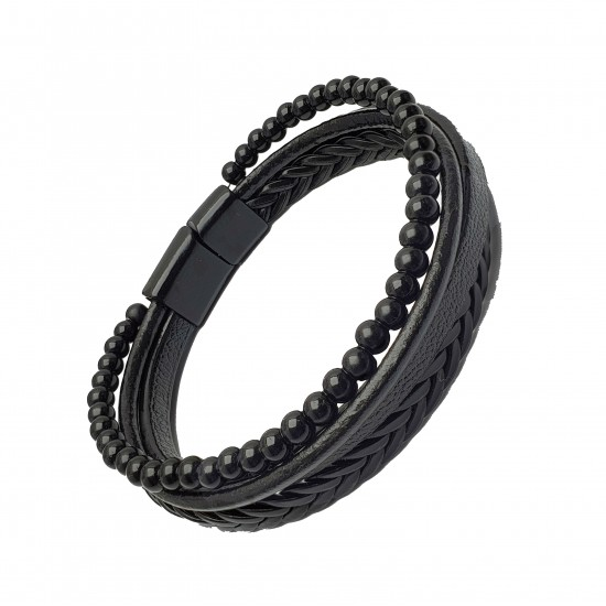 Strap Steel Bracelet 9385