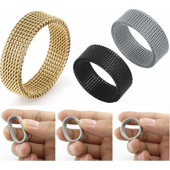 Steel Ring 9674