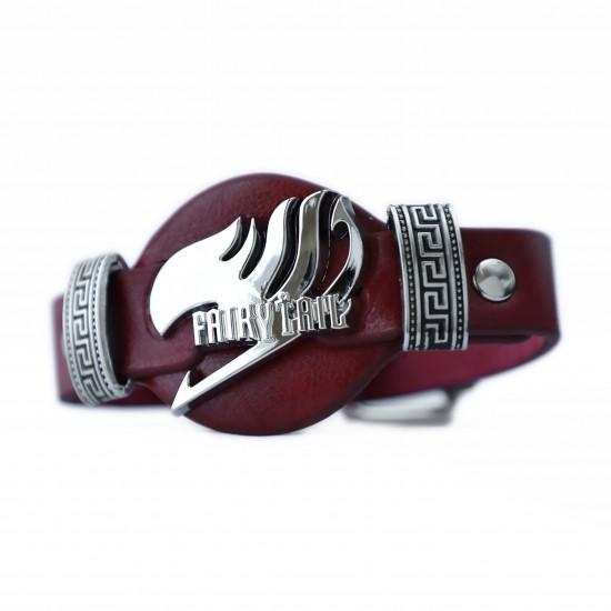 Leather Bracelet 600
