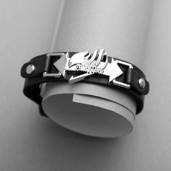 Leather Bracelet 8952