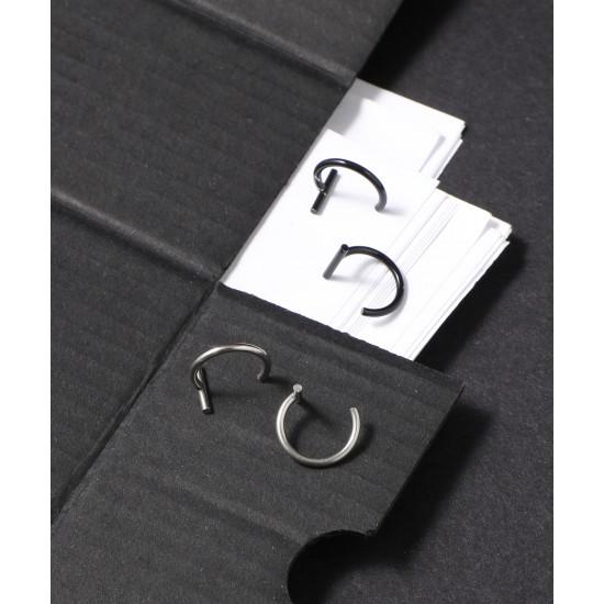 Earring Piercing 7534