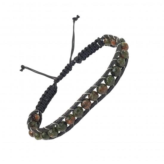 Natural Stone Bracelets 9312
