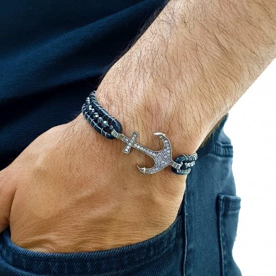 Natural Stone Bracelets 9625