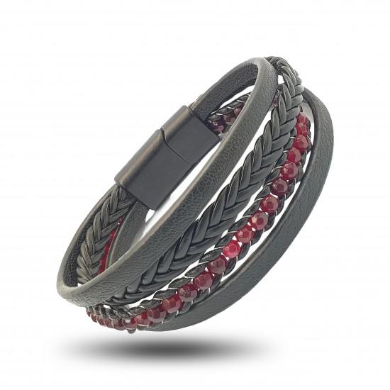 Natural Stone Bracelets 9658