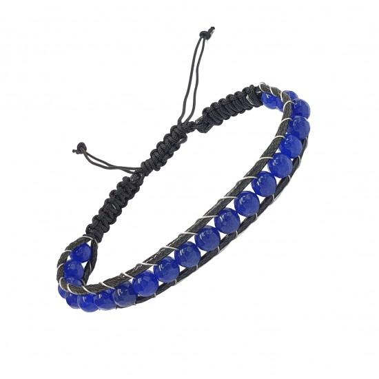 Natural Stone Bracelets 9314