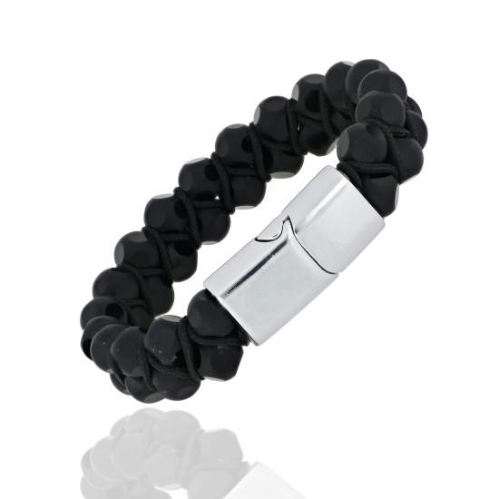 Natural Stone Bracelets 9219