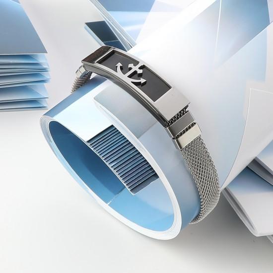 Strap Steel Bracelet 5641