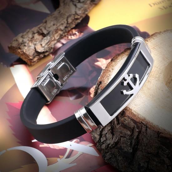 Strap Steel Bracelet 5027