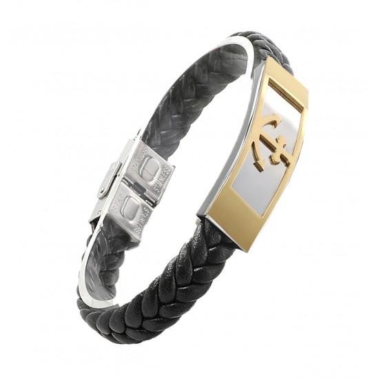 Strap Steel Bracelet 8808