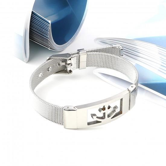 Full Steel Bracelet 6089