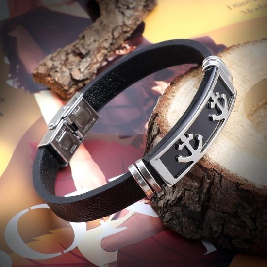 Strap Steel Bracelet 5014