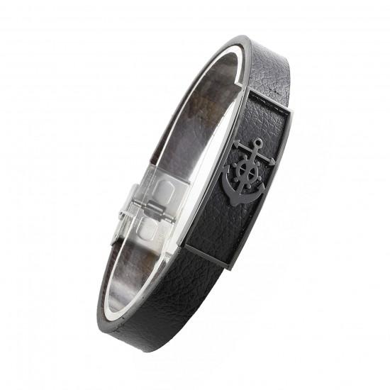 Strap Steel Bracelet 6050