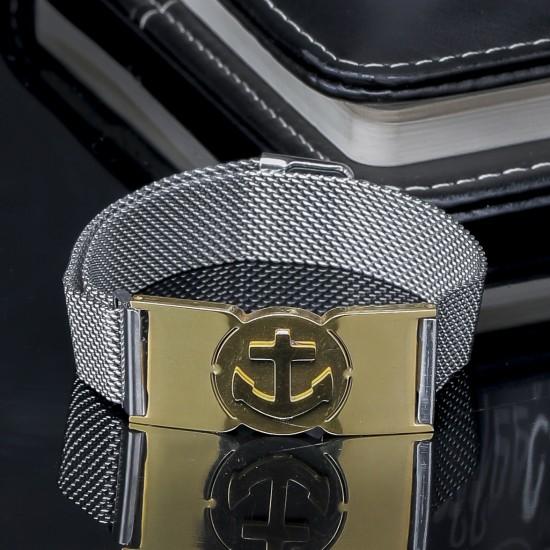 Full Steel Bracelet 8389